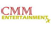 Logo CMM entertainment